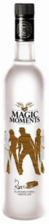 Magic Moments Vodka Chocolate Remix 750ml